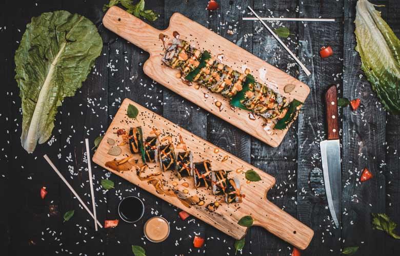 Faca para Sushi | westwing.com.br