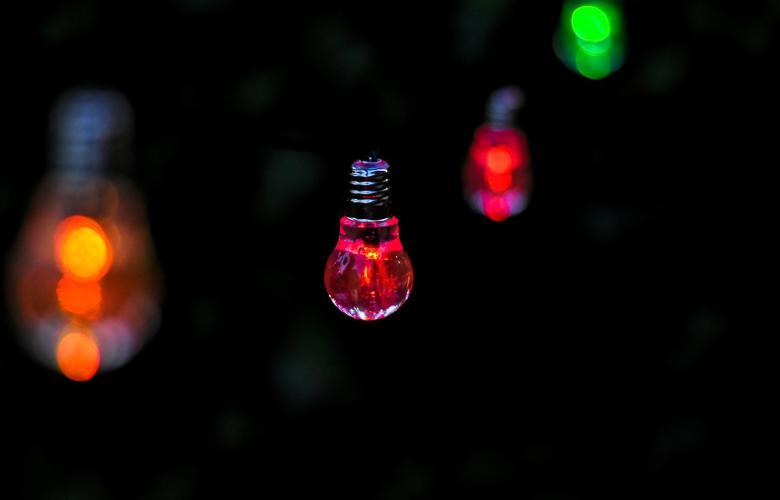 Lâmpadas Coloridas | westwing.com.br