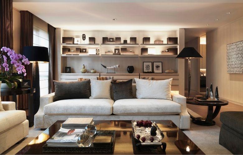 Sala de Estar Planejada | westwing.com.br