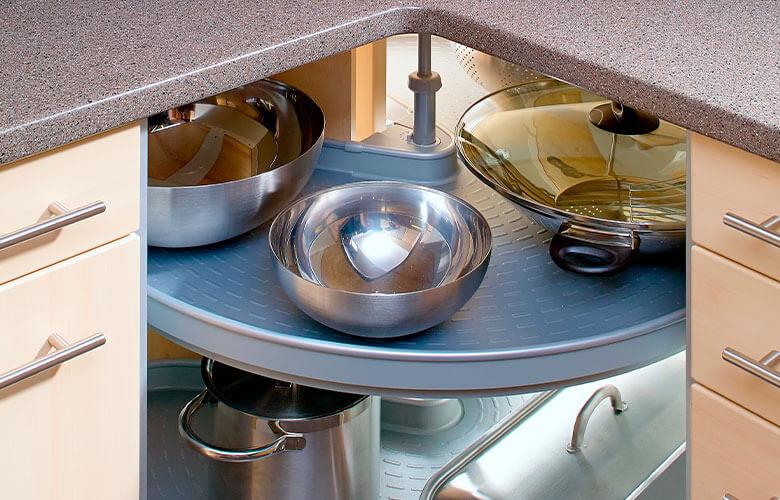 Armário de Canto para Cozinha | westwing.com.br