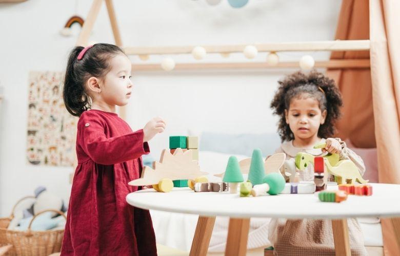 Quarto Infantil Montessori   westwing.com.br