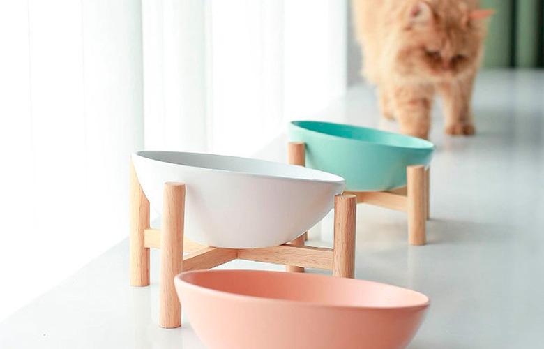 Comedouro para Gatos | westwing.com.br