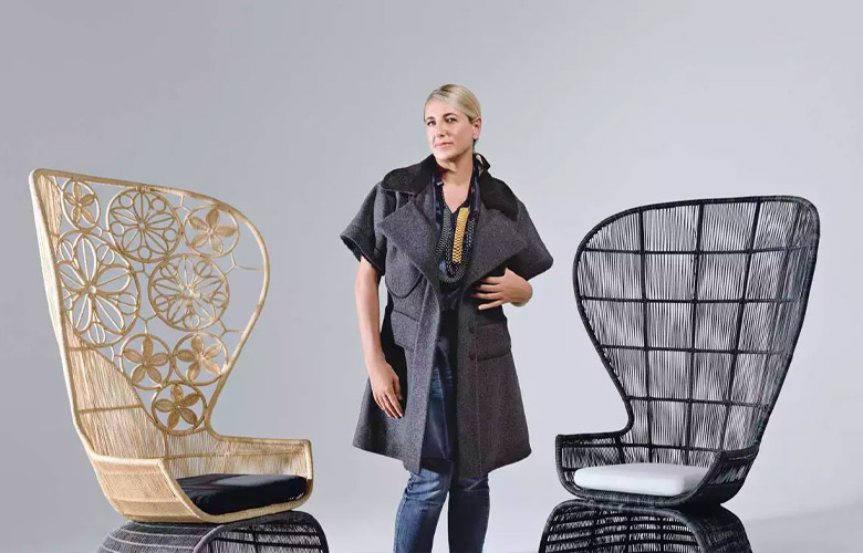Patricia Urquiola | westwing.com.br
