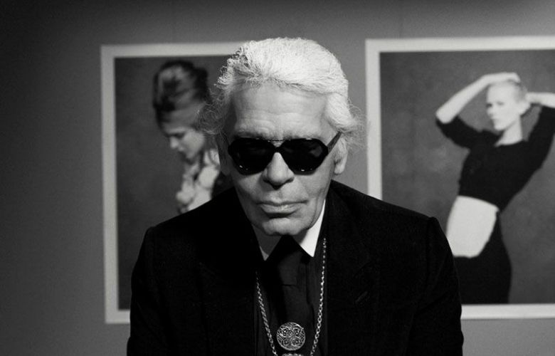 Karl Lagerfeld | westwing.com.br