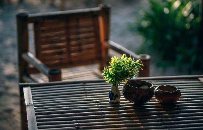 Decoração com Bambu | westwing.com.br