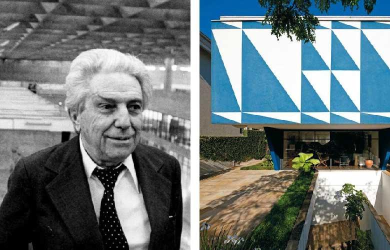 João Batista Vilanova Artigas | westwing.com.br