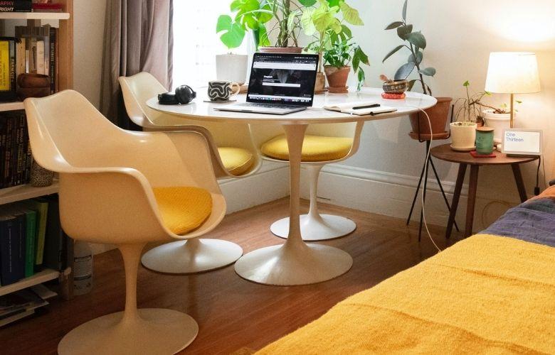 Cadeira Tulipa | westwing.com.br