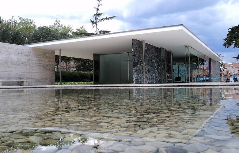 Mies Van der Rohe | westwing.com.br