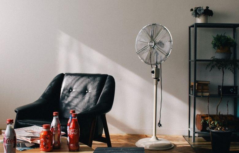 Ventilador de Coluna   westwing.com.br