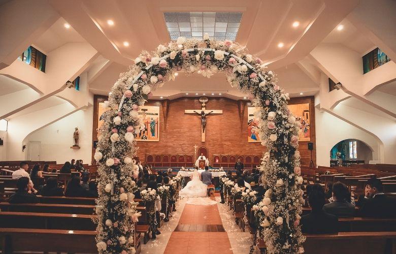 Casamento Religioso   westwing.com.br