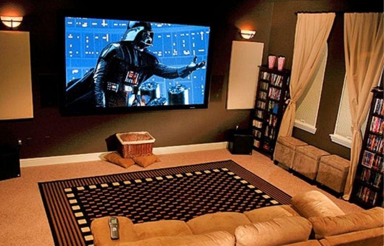 Decoração de Cinema | westwing.com.br