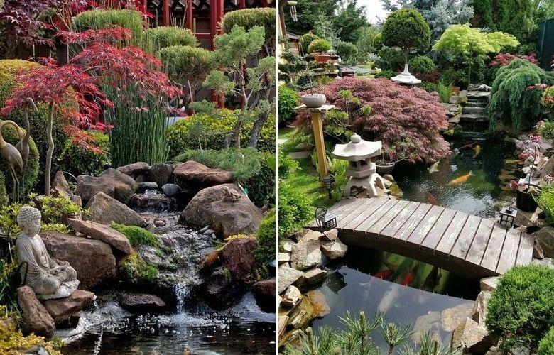 Jardim Oriental | westwing.com.br