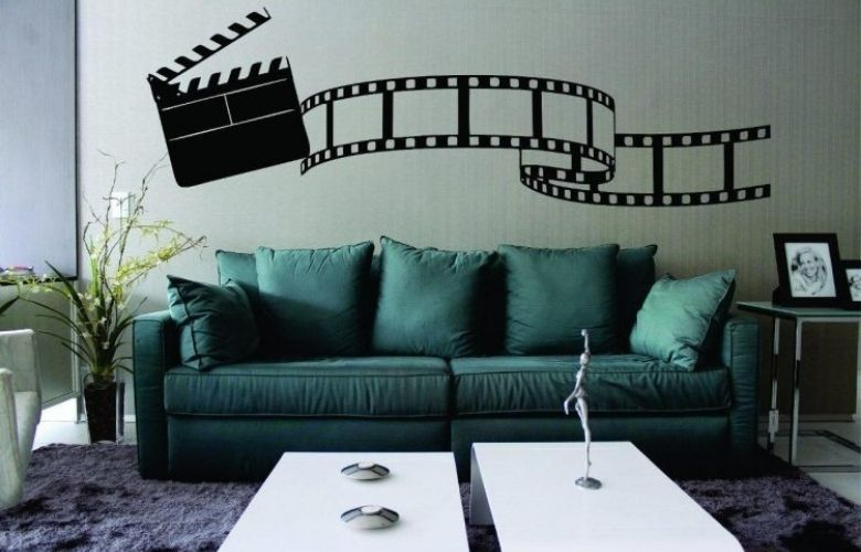 Adesivo Cinema | westwing.com.br
