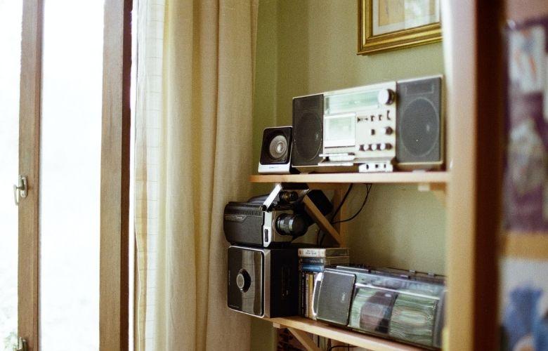 Eletrodomésticos Antigos | westwing.com.br