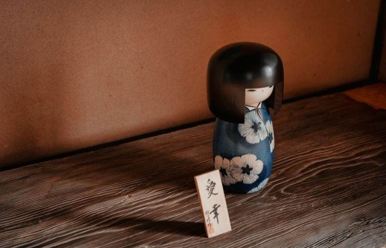 Kokeshi   westwing.com.br