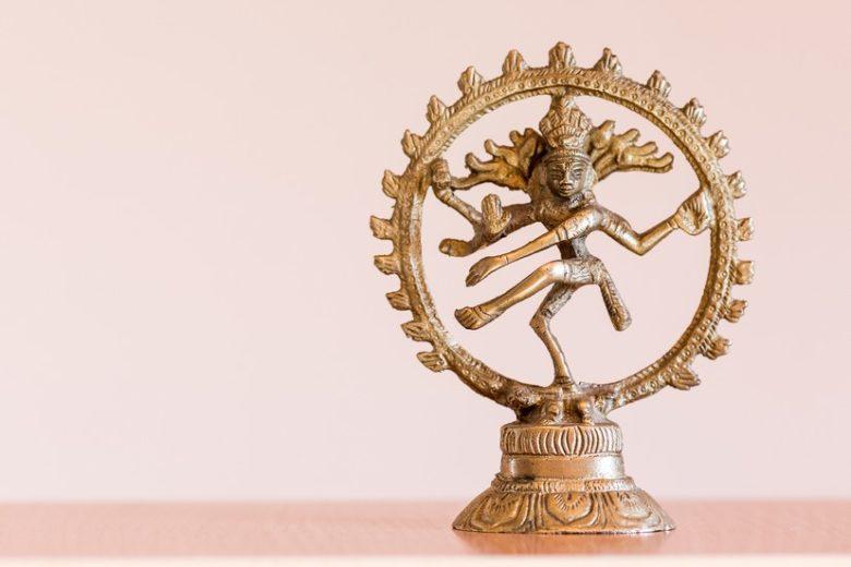Estátua Shiva | westwing.com.br