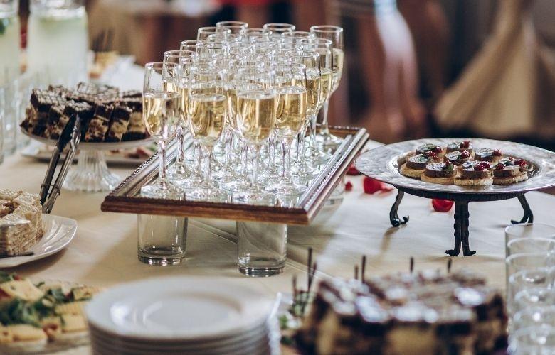 Coquetel para Casamento | westwing.com.br
