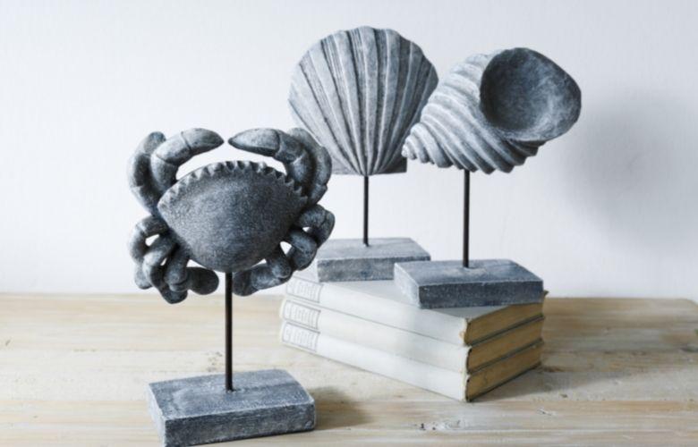 Decoração com Conchas | westwing.com.br
