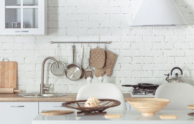Cozinha Rústica Moderna | westwing.com.br