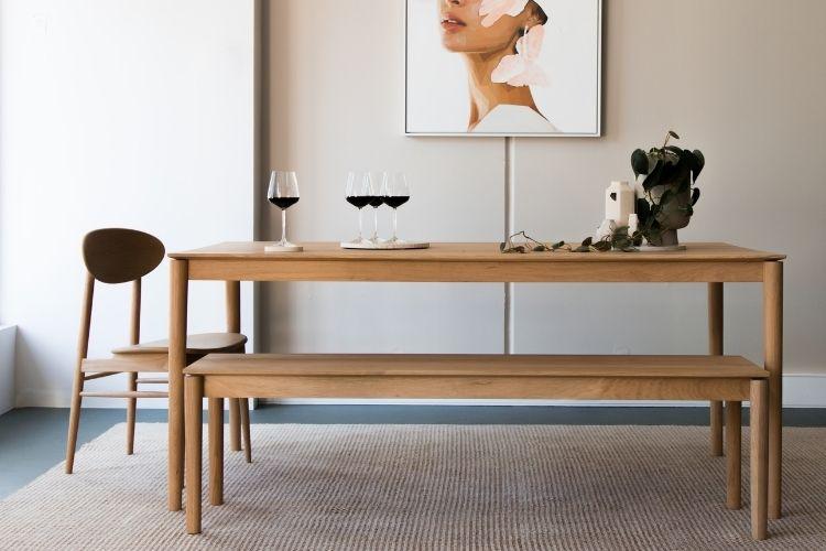 Mesa de Jantar para Apartamento | westwing.com.br