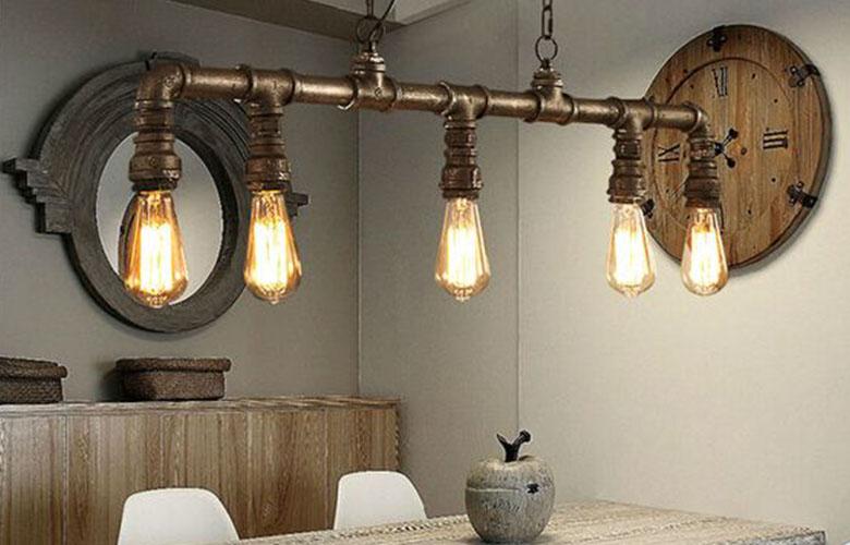 Luminárias de PVC | westwing.com.br