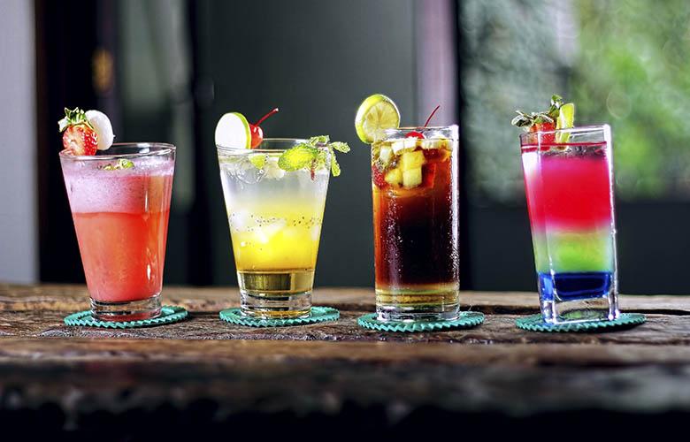 Decoração de Drinks   westwing.com.br