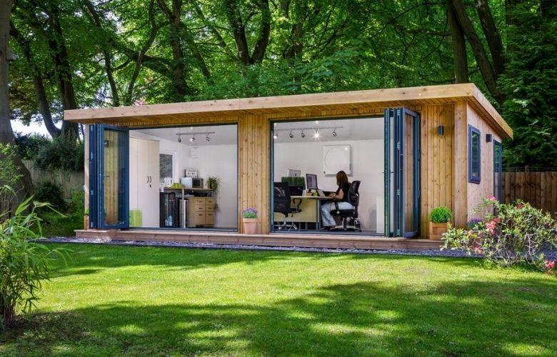 Escritório no Jardim | westwing.com.br
