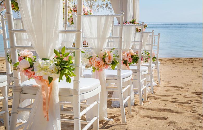 Casamento na Praia | westwing.com.br