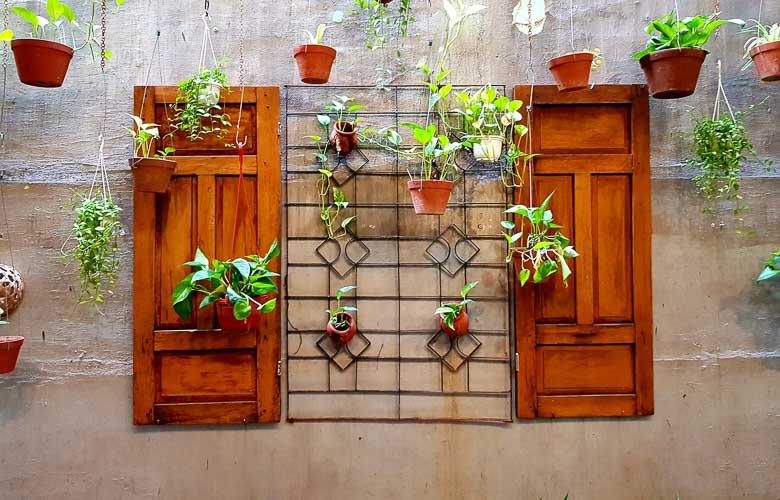 Floreira de Parede | westwing.com.br