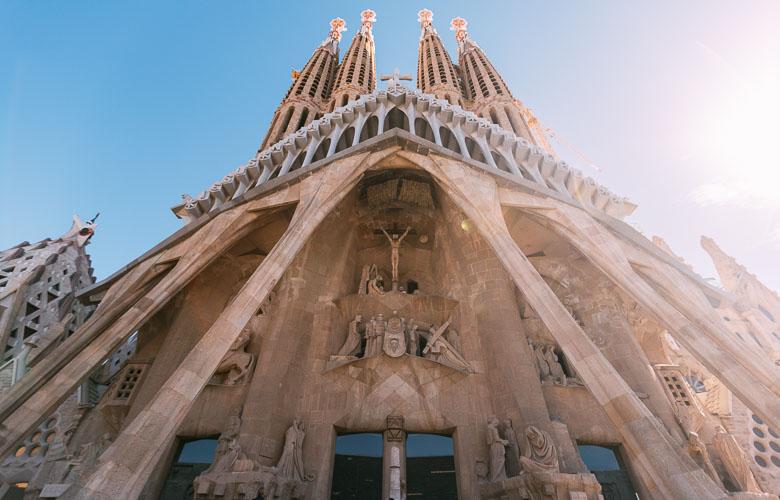 Sagrada Família | westwing.com.br