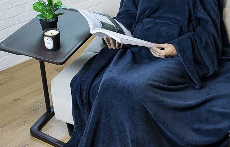 Cobertor com Mangas | westwing.com.br