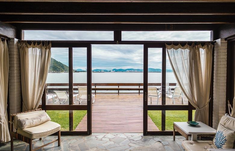Casa de Praia Rústica | westwing.com.br