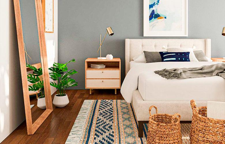 Quarto de Casa de Praia | westwing.com.br