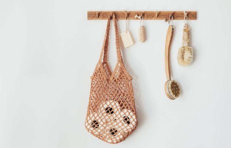 Jogo de Banheiro de Crochê | westwing.com.br
