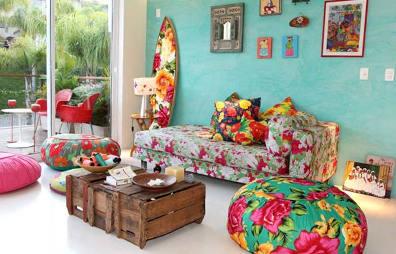 Decoração com Chita | westwing.com.br