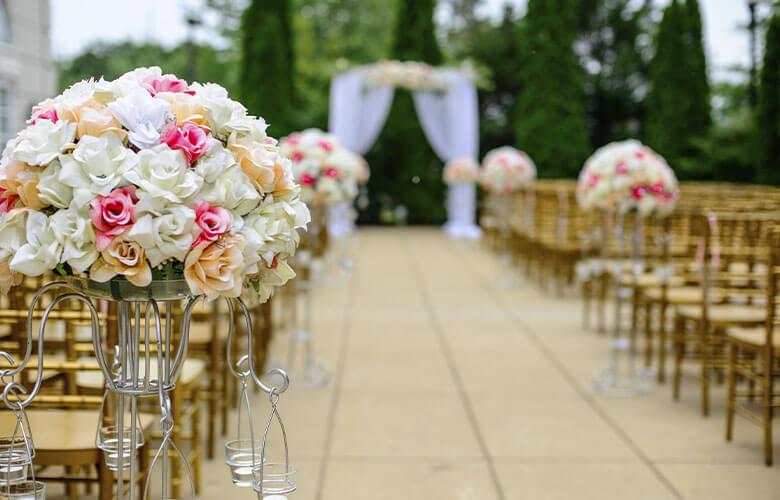 Casamento de Dia | westwing.com.br