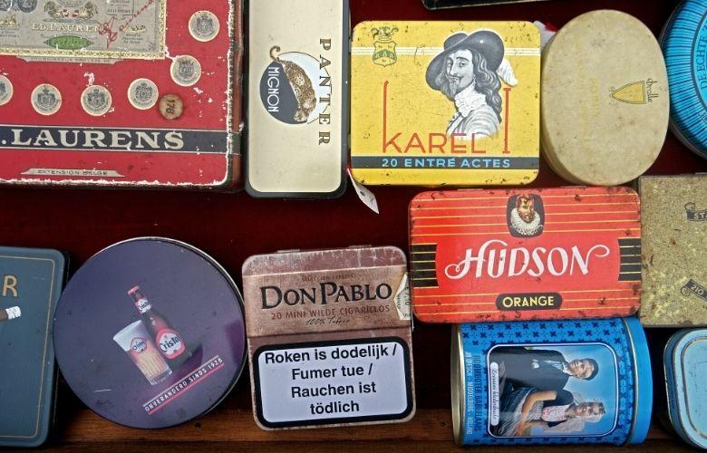 Cigarreira | westwing.com.br