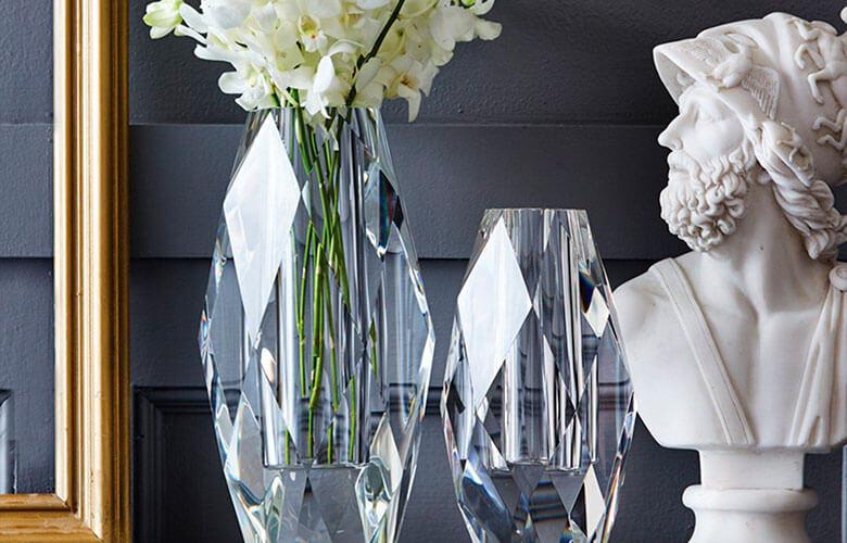 Vaso de Cristal | westwing.com.br