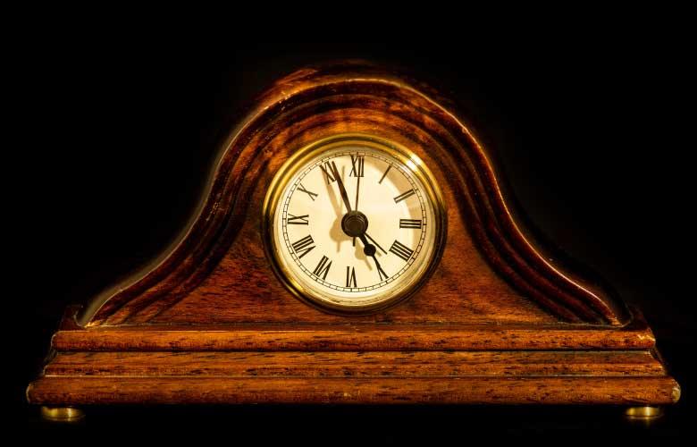 Relógio Antigo | westwing.com.br