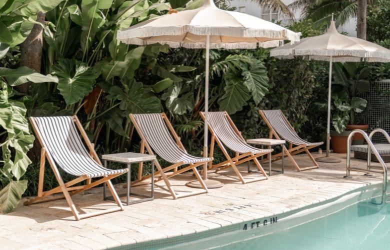 Cadeira de Praia Estilo Náutico | westwing.com.br