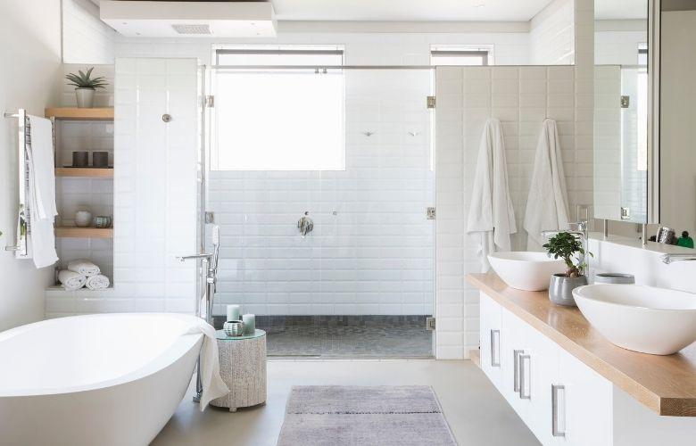 Banheiro de Casa de Praia | westwing.com.br