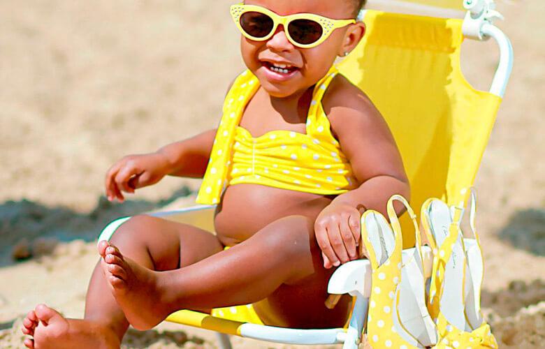 Cadeira de Praia Infantil | westwing.com.br