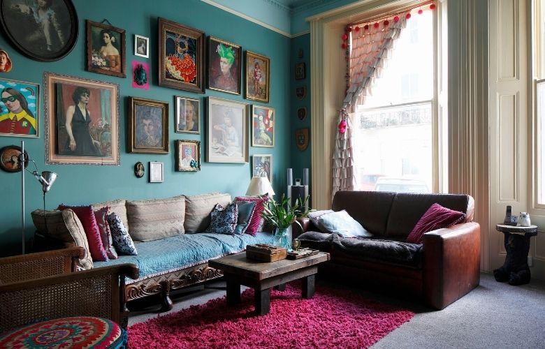Decoração Frida Kahlo | westwing.com.br