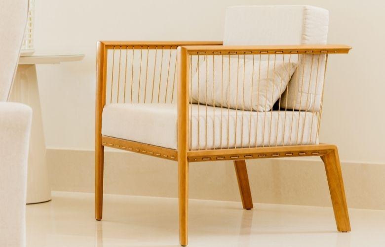 Cadeira Artesanal | westwing.com.br