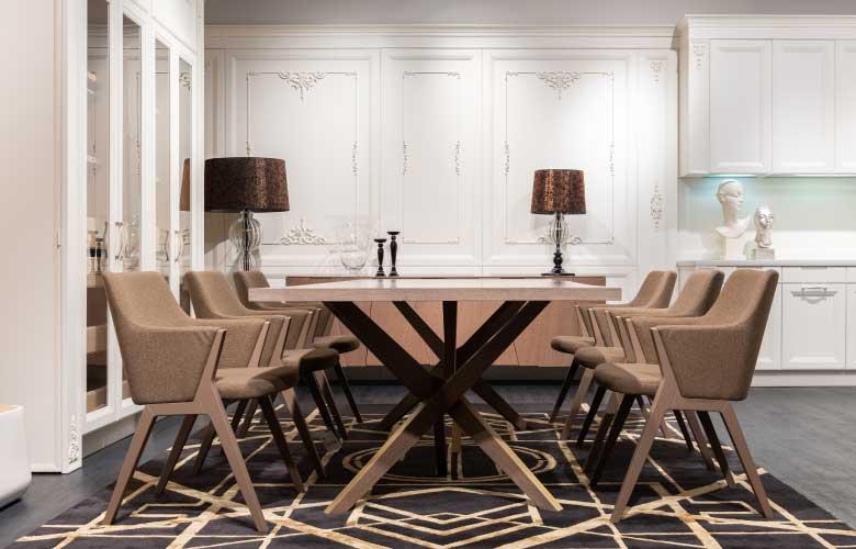Mesas de Jantar Modernas | westwing.com.br
