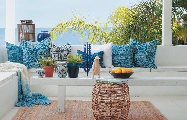 Varanda de Casa de Praia | westwing.com.br