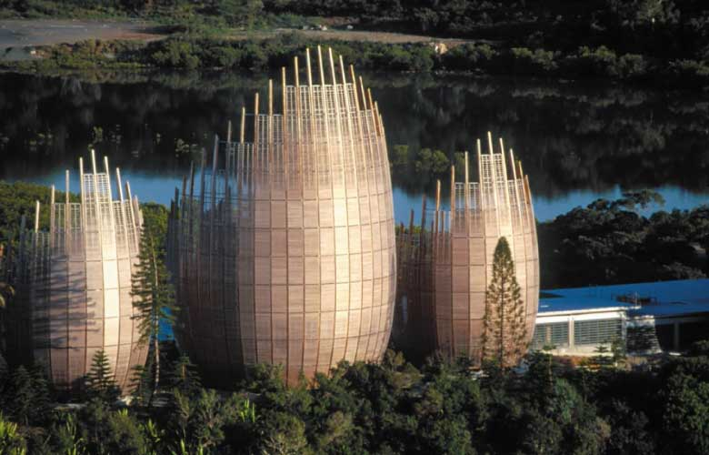 Renzo Piano | westwing.com.br