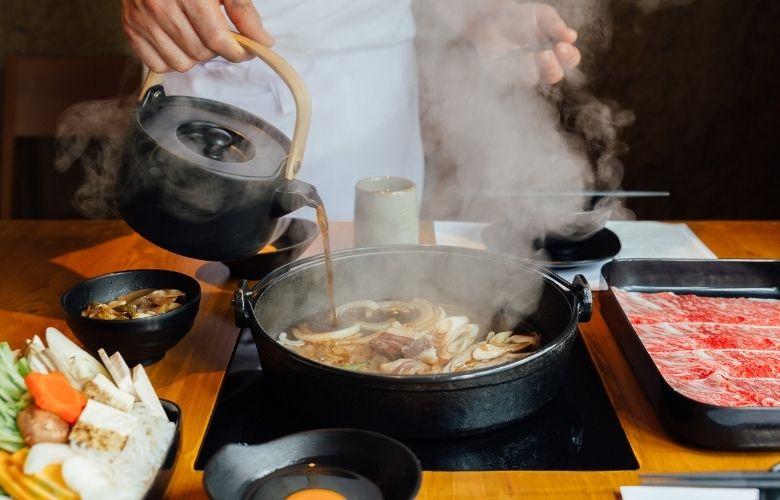 Panela para Sukiyaki | westwing.com.br