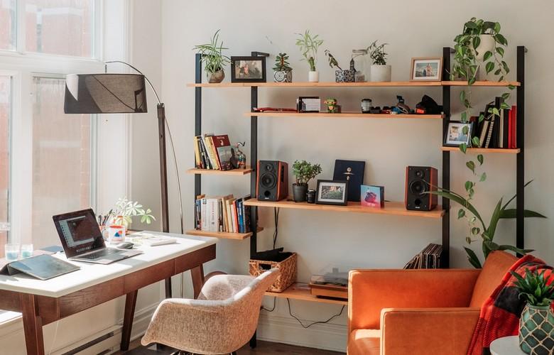 Home Office Retrô | westwing.com.br