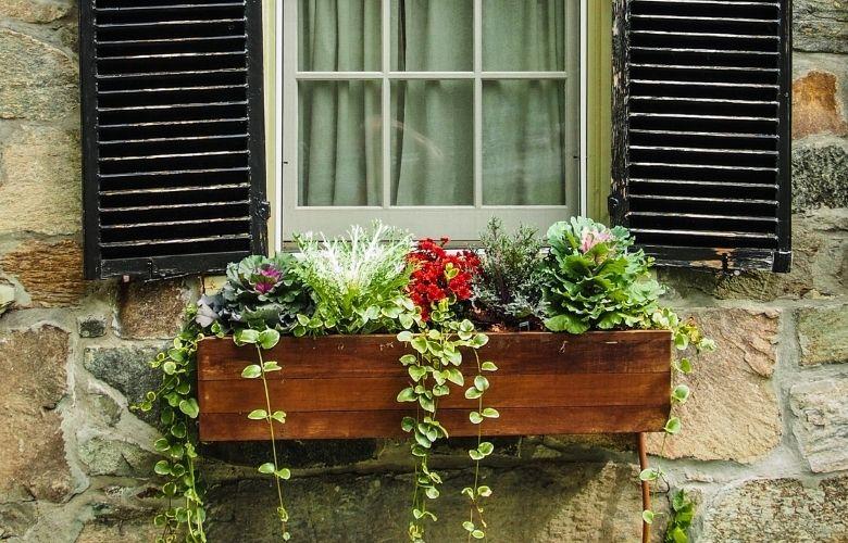 Floreiras para Janelas | westwing.com.br